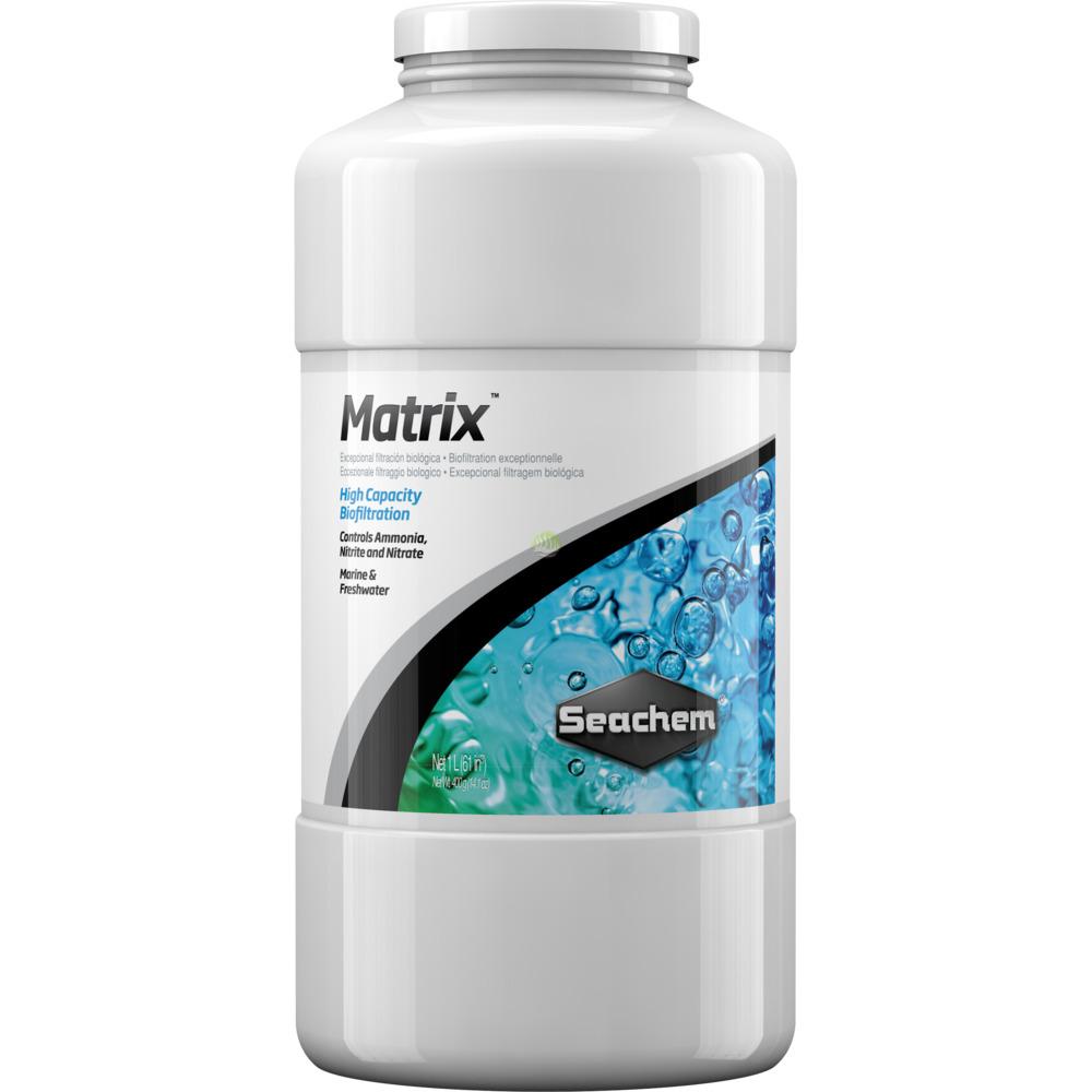 Seachem Matrix [1l] - wkład filtracyjny
