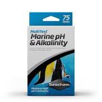 Seachem MultiTest: pH & Alkalinity