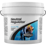 Seachem Neutral Regulator [4000g] - pH 7