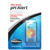 Seachem ph Alert [6 mies] - stały test pH