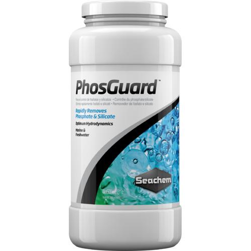 Seachem PhosGuard [500ml] - usuwa fosforany i krzemiany