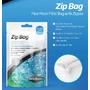 Seachem Zip Bag Medium - woreczek na wkłady 32x14cm