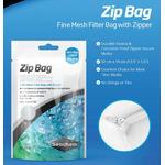 Seachem Zip Bag Small Mesh - woreczek na wkłady 32x14cm