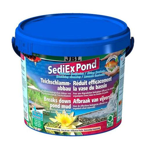 Sediex pond 250g JBL