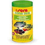 Sera cichlids Sticks [1000ml] - pokarm granulowany dla ryb