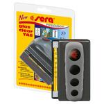 Sera - Czyścik magnetyczny z termometrem [6mm]
