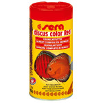 Sera discus color Red [100 ml] - pokarm granulowany dla paletek