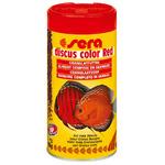 Sera discus color Red [250ml] - pokarm granulowany dla paletek