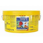 Sera ectopur [2.5kg] - środek pielęgnacyjny dla ryb