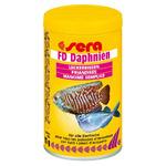 Sera FD Daphnia [100ml] - pokarm liofilizowany dla ryb