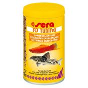 Sera FD Tubifex [100ml] - pokarm liofilizowany dla ryb