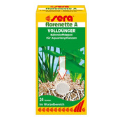 Sera florenette A [50tabl.] - środek pielęgnacyjny dla roślin