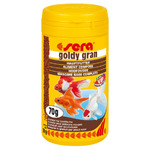 Sera goldy gran [1000ml] - pokarm dla złotych rybek