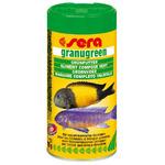 Sera granugreen [250ml] - pokarm granulowany dla ryb