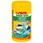 Sera guppy gran [10g] - pokarm granulowany dla ryb