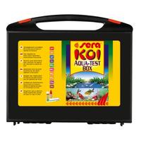 Sera Koi Aqua test box - zestaw testów