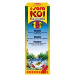 Sera KOI MULTIVITAMIN [100ml] - witaminy dla ryb stawowych
