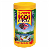 Sera KOI ROYAL STAPLE DIET MEDIUM [1000 ml]