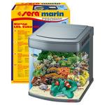 Sera - Marin Biotop Led Cube 130
