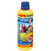 Sera marin COMPONENT 4 trace elements Kationics [250 ml]