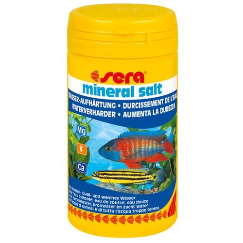 Sera mineral salt [105g] - minerały do RO
