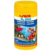 Sera O2 plus [360g] - dotlenianie wody