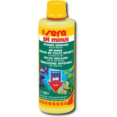 Sera pH minus [250 ml]