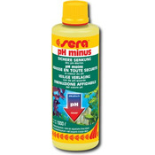 Sera pH minus [250ml]
