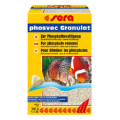 Sera phosvec Granulat [500 g] - wkład filtracyjny