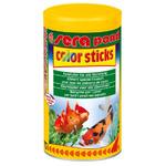 Sera pond color sticks [3000 ml] - pokarm dla ryb stawowych