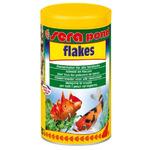 Sera pond flakes [10 l] - pokarm dla ryb stawowych