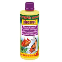 Sera pond phosvec [500 ml] - uzdatniacz do wody stawowej