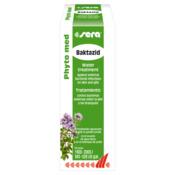 Sera Preparat Phyto med Baktazid [30ml] - lek na infekcje bakteryjne