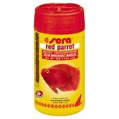 Sera red parrot [250ml] - pokarm dla ryb papuzich