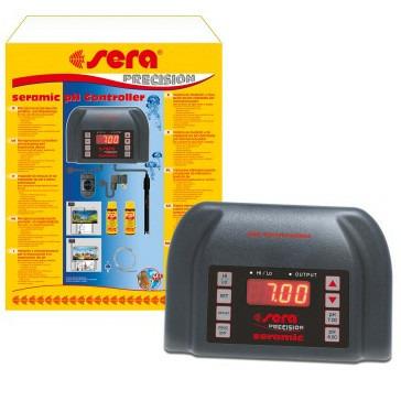 Sera seramic pH Controller - komputer pH z elektrozaworem