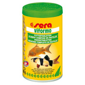 Sera viformo tablets [130 tabl. 50ml] - pokarm w tabletkach