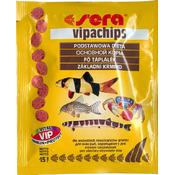 Sera vipachips [15g] - pokarm w postaci chipsów