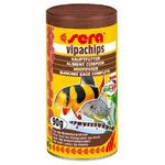Sera vipachips [250ml] - pokarm w postaci chipsów