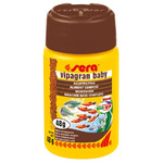 Sera vipagran baby [100ml] - pokarm granulowany dla narybku