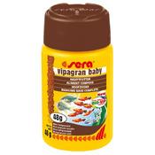 Sera vipagran baby [50ml] - pokarm granulowany dla narybku