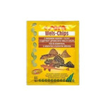 Sera Wels-Chips [15g - saszetka] - pokarm w postaci chipsów