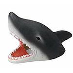 SHARK FACE - Głowa rekina 15,5x7,8x10cm