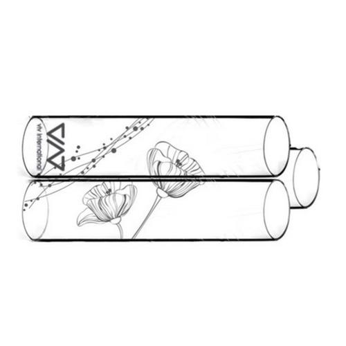 Shrimp Cave VIV M [3 rurki] - domek dla krewetek