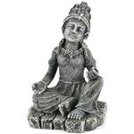 SIARA - Budda posąg BOGINI 11,6x10,5x17,5cm