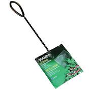 Siatka do ryb Hagen Marina 10x25cm - czarna