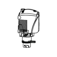 Silnik Circulator 650 - część zamienna (101911)