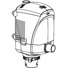 Silnik Turbo 650