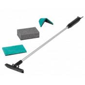Skrobak na żyletkę 4w1 [50cm] - czyścik do szyb EBI Mutli-cleany