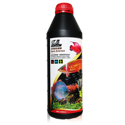 SL-aqua Dark Extract for fish [1l] - tworzy kwaśną i miękką wodę