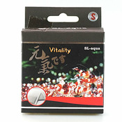 SL-aqua Vitality Microbial Bag S [10szt.] - enzymy i minerały dla krewetek